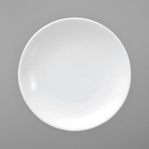 "Onieda round coupe plate 6 3/8"" Fusion"