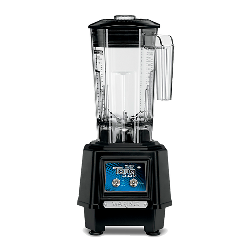 Waring TBB145 Torq 2.0 – 2 HP Blender with Toggle Switch