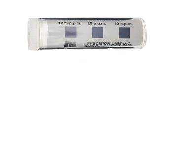 200ppm Chlorine Test Strips