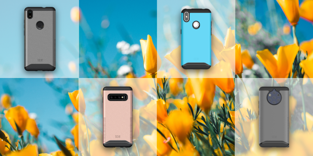 Our Favorite Spring Phones '19