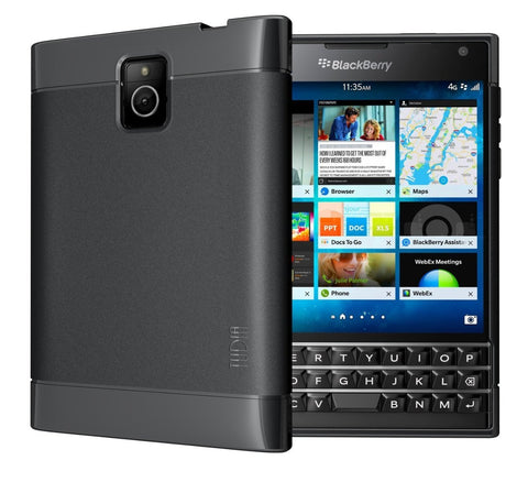 Ultra Slim LITE BlackBerry Passport Case