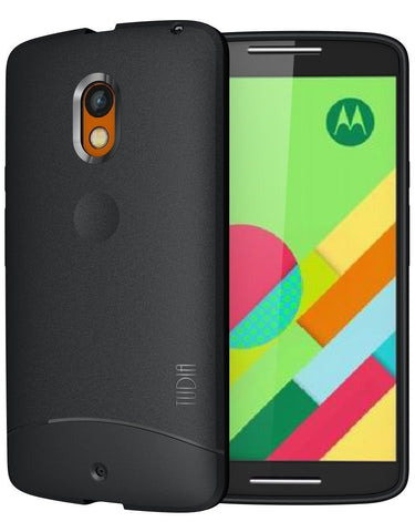 Ultra Slim Full-Matte ARCH TPU for Motorola Moto X Play
