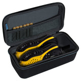EVA Storage Carrying Case for Two Way Radio/Long Range Walkie Talkie