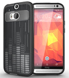 Ultra Slim Clef HTC One Plus (M8) Case