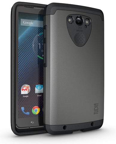 Heavy Duty Dual-Layer CYGEN Motorola DROID Turbo case