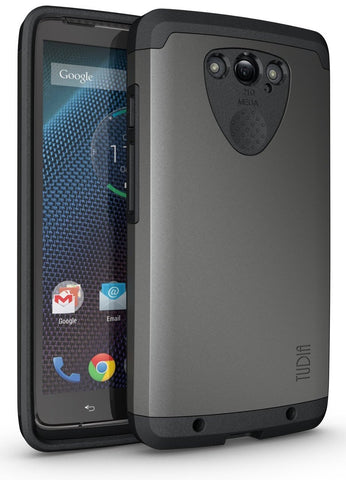 Slim-Fit CYGEN Motorola DROID Turbo case