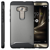 TUDIA Slim-Fit MERGE Dual Layer Protective Case for ASUS ZenFone 3 Deluxe (ZS570KL)