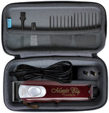 EVA Storage Carrying Case for Wahl Professional 5 Star Cordless Magic Clip 8148/8110