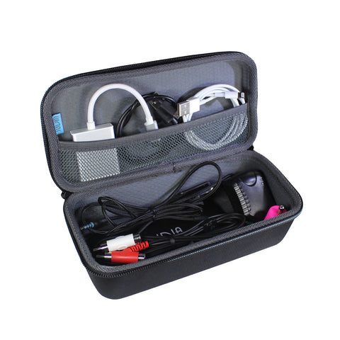EVA Storage Carrying Case for Small Electronic Accessories