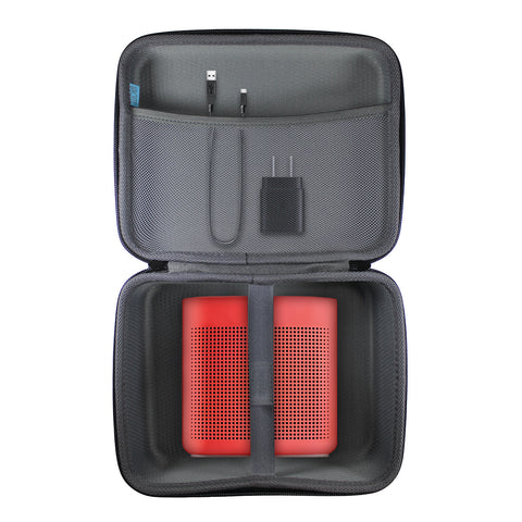 EVA Storage Carrying Case for Bose SoundLink Color/Color II Bluetooth Speaker and Accessories