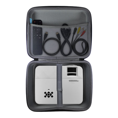 EVA Storage Carrying Case for Mini Projectors and Accessories