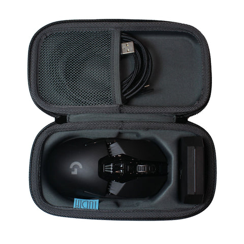 EVA Storage Case for Logitech G903/ G900 Chaos Lightspeed Gaming Mouse