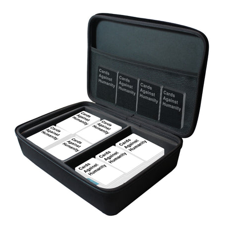 EVA Storage Carrying Case for Game Cards and Card Expansion Packs
