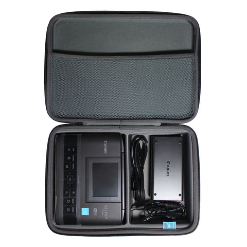 EVA Storage Carrying Case for Canon Selphy CP1200 / CP1300