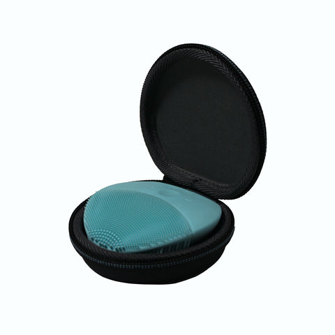 EVA Storage Carrying Case for FOREO Luna Mini 2 Facial Cleansing Brush
