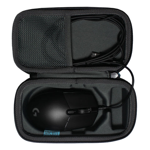 EVA Storage Carrying Case for Logitech G203 Prodigy / Logitech G Pro / Logitech G403 / Logitech G305 Gaming Mouse