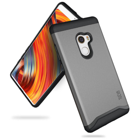Heavy Duty Dual Layer MERGE Xiaomi Mi Mix 2 Case