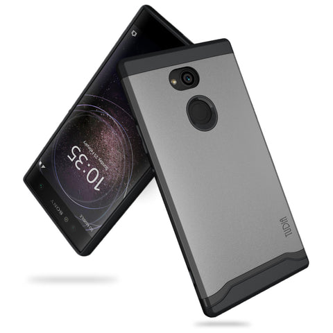 Heavy Duty Dual Layer MERGE Sony Xperia XA2 Ultra Case