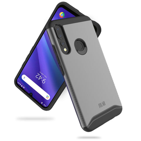 Heavy Duty Dual Layer Merge for Umidigi A5 Pro