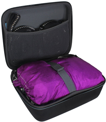 EVA Storage Carrying Case for Hammock and Tree Straps