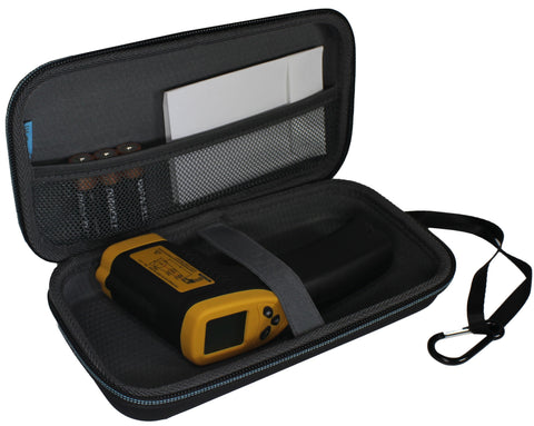 EVA Storage Carrying Case for Digital Infrared Thermometer Gun