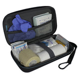 EVA Storage Carrying Case for for First AId Kit, Medical Supplies, Emergency Survival Kit