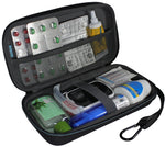Storage EVA Carrying Case for Diabetic Medical Supplies