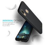 Matte TPU ARCH S Case for BLU VIVO XL4