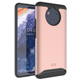 Heavy Duty Dual Layer Merge Case for Nokia 9 Pureview