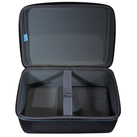 EVA Storage Carrying Case for Oculus Go VR Wireless Headset, Controller, and Charger