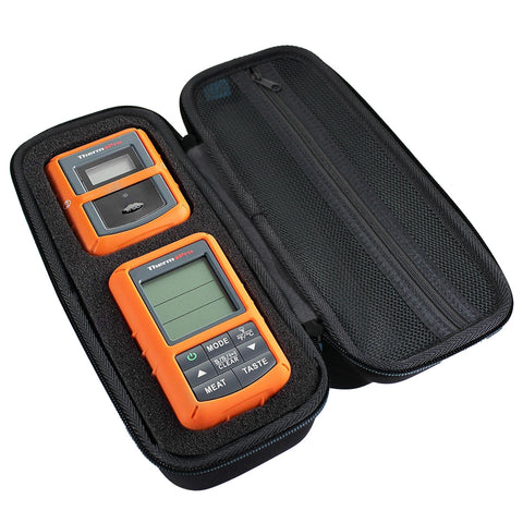 EVA Storage Carrying Case for ThermoPro TP-20 / TP-08S / TP-07 Wireless Thermometer