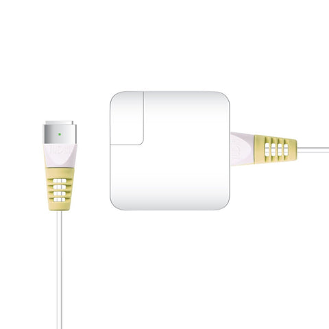 TUDIA Klip Cable Protector for Apple MagSafe 2 (2 pcs)