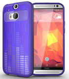 TPU CLEF HTC One Plus (M8) Case