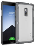 Clear Acrylic Back LUCION OnePlus 2 Case