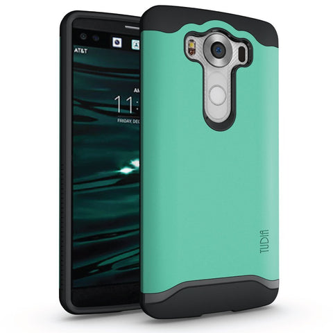 Heavy Duty Dual Layer MERGE LG V10 Case