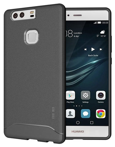 Matte TPU ARCH for Huawei P9 Plus
