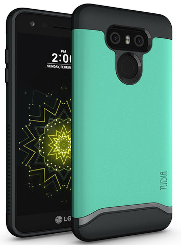 Heavy Duty Dual Layer MERGE LG G6 Case