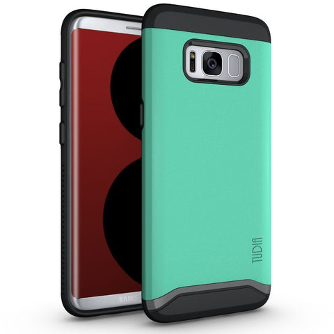 Heavy Duty Dual Layer MERGE Samsung Galaxy S8 Case