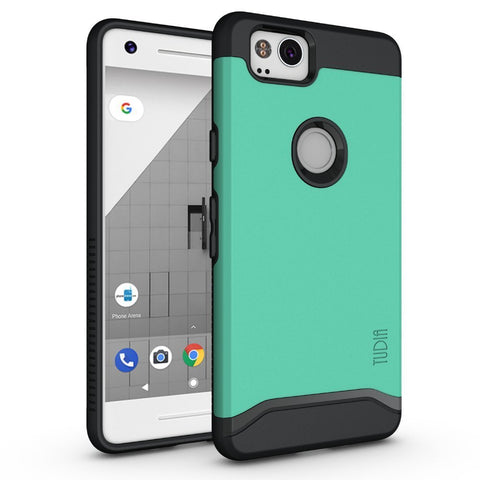 Heavy Duty Dual Layer Merge Google Pixel 2 Case