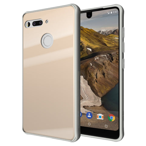Tempered Glass Back GLOST Essential Phone PH-1 Case