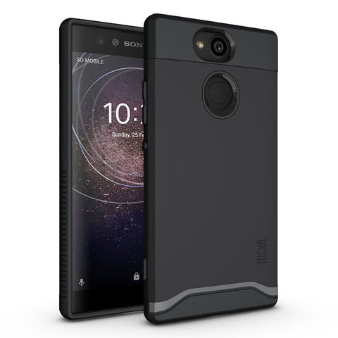 Heavy Duty Dual Layer MERGE Sony Xperia XA2 Case