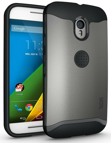 Slim-Fit MERGE for Motorola Moto G3 (3rd Gen 2015 Release)