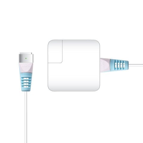 TUDIA Klip Snap On Charging Cable Saver Protector for MagSafe 2 (for MacBook Pro with Retina display)