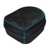 EVA Storage Case for Wireless Gaming Headset / Headphone / Microphone