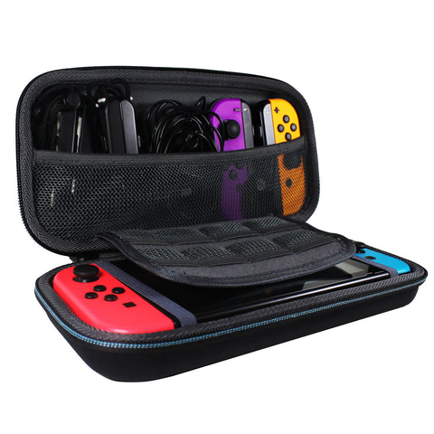 EVA Storage Carrying Case for Nintendo Switch (Small)
