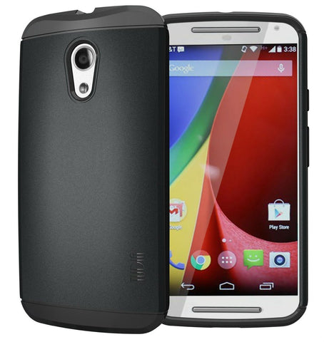 Ultra Slim LITE 2014 2nd Gen Motorola Moto G Case