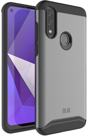 Heavy Duty Dual Layer MERGE for BLU G70