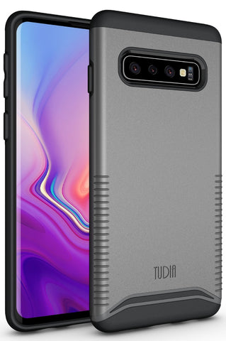 Heavy Duty Dual Layer MERGE Case for Samsung Galaxy S10