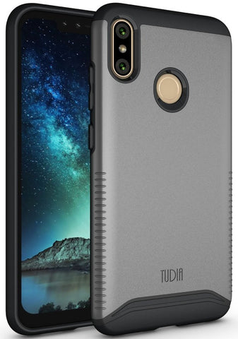 Heavy Duty Dual Layer MERGE for BLU VIVO XI+