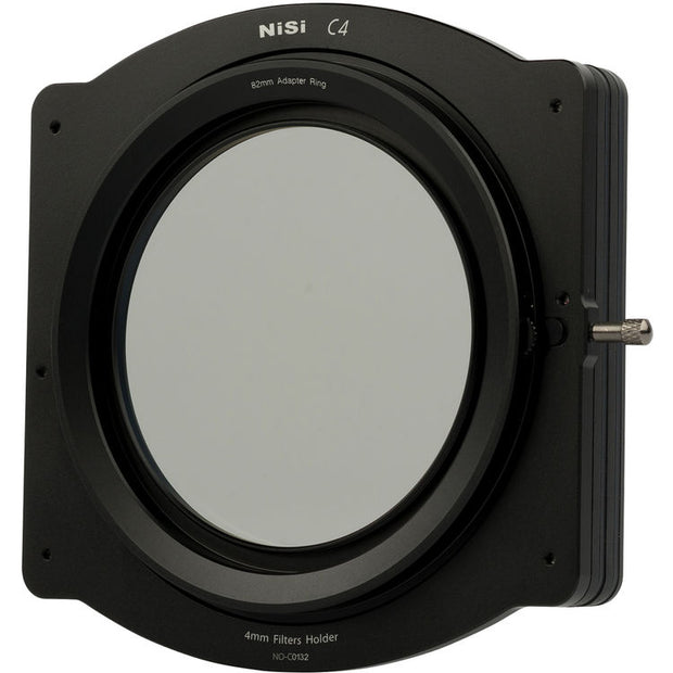 NiSi Cinema C4 Filter Holder Kit